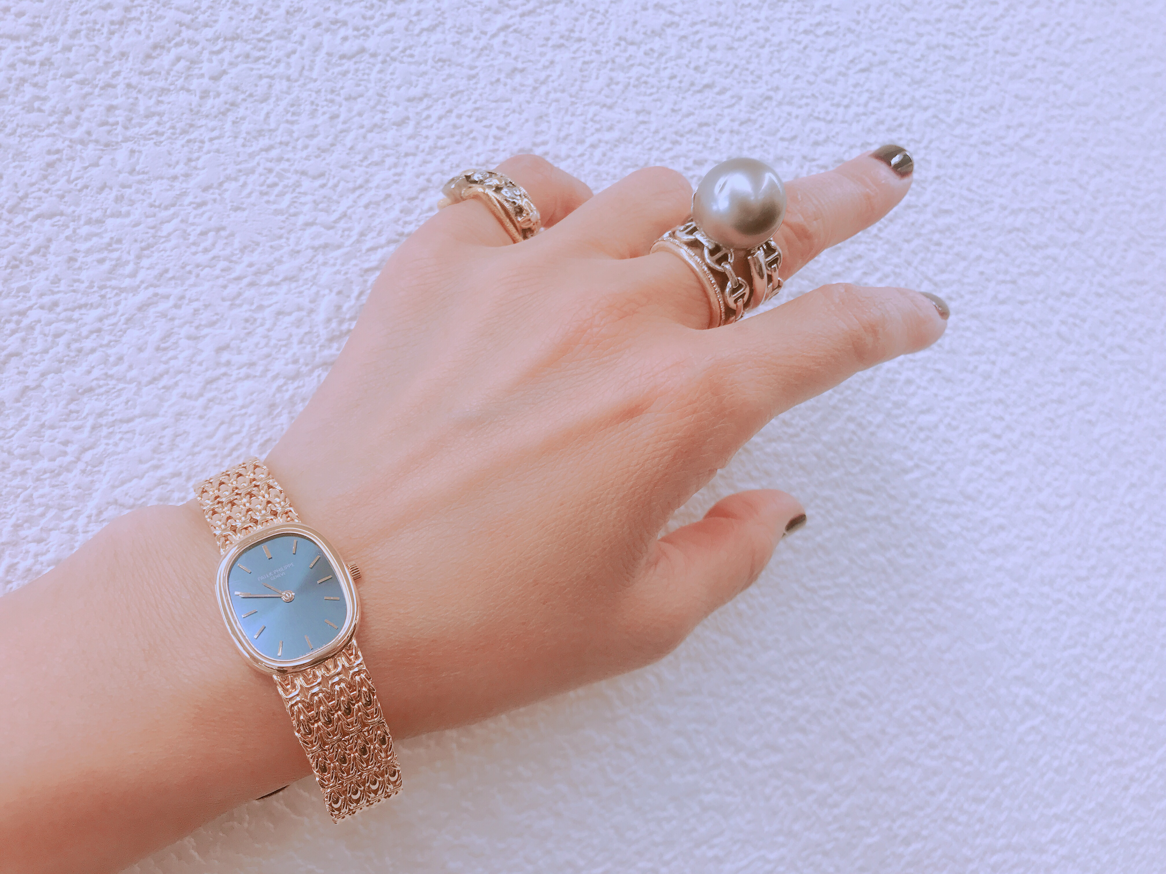 JEWELRY COLLECTION最終日!
