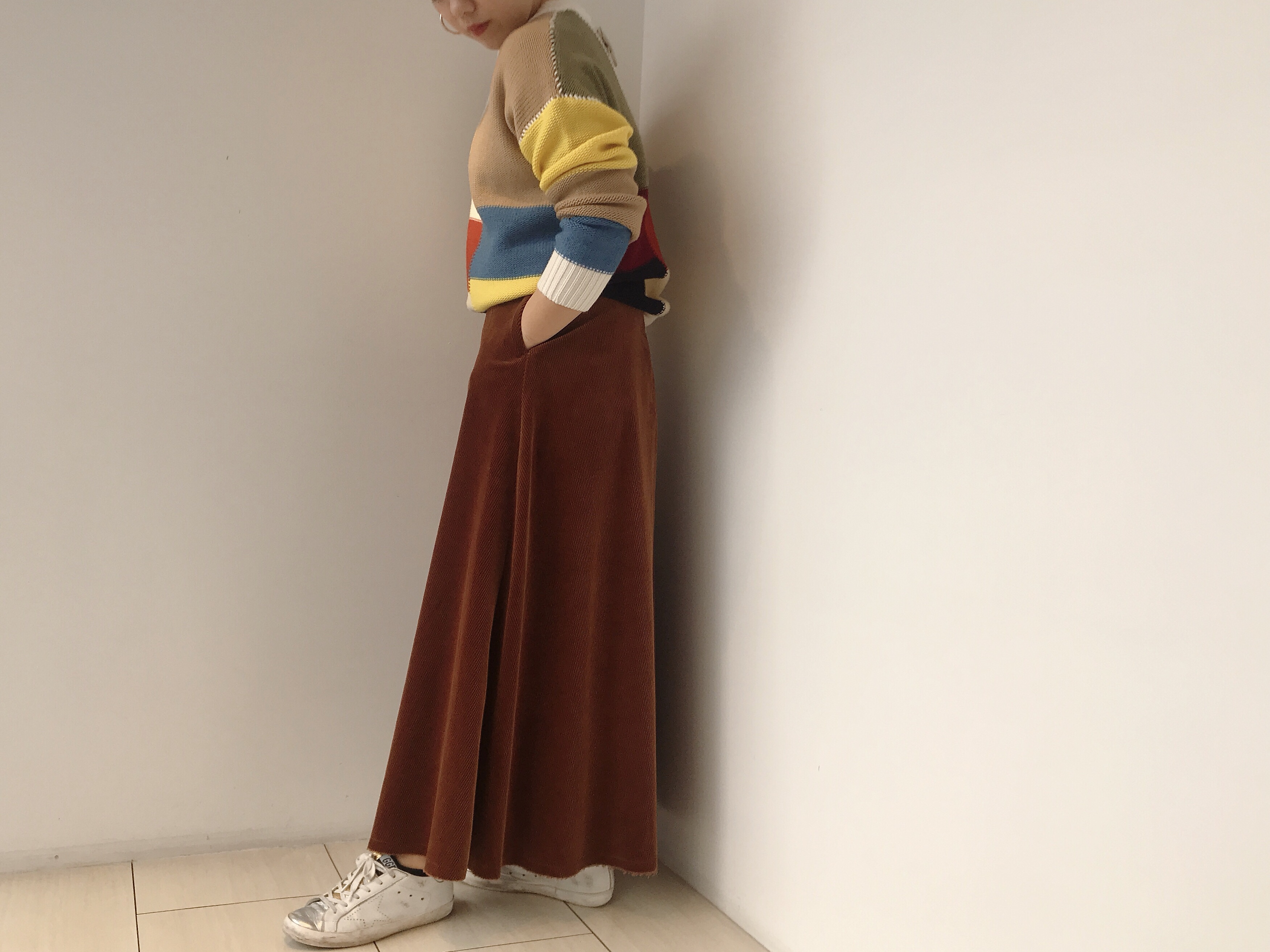 coordinate(See By Chloe,upper hights)