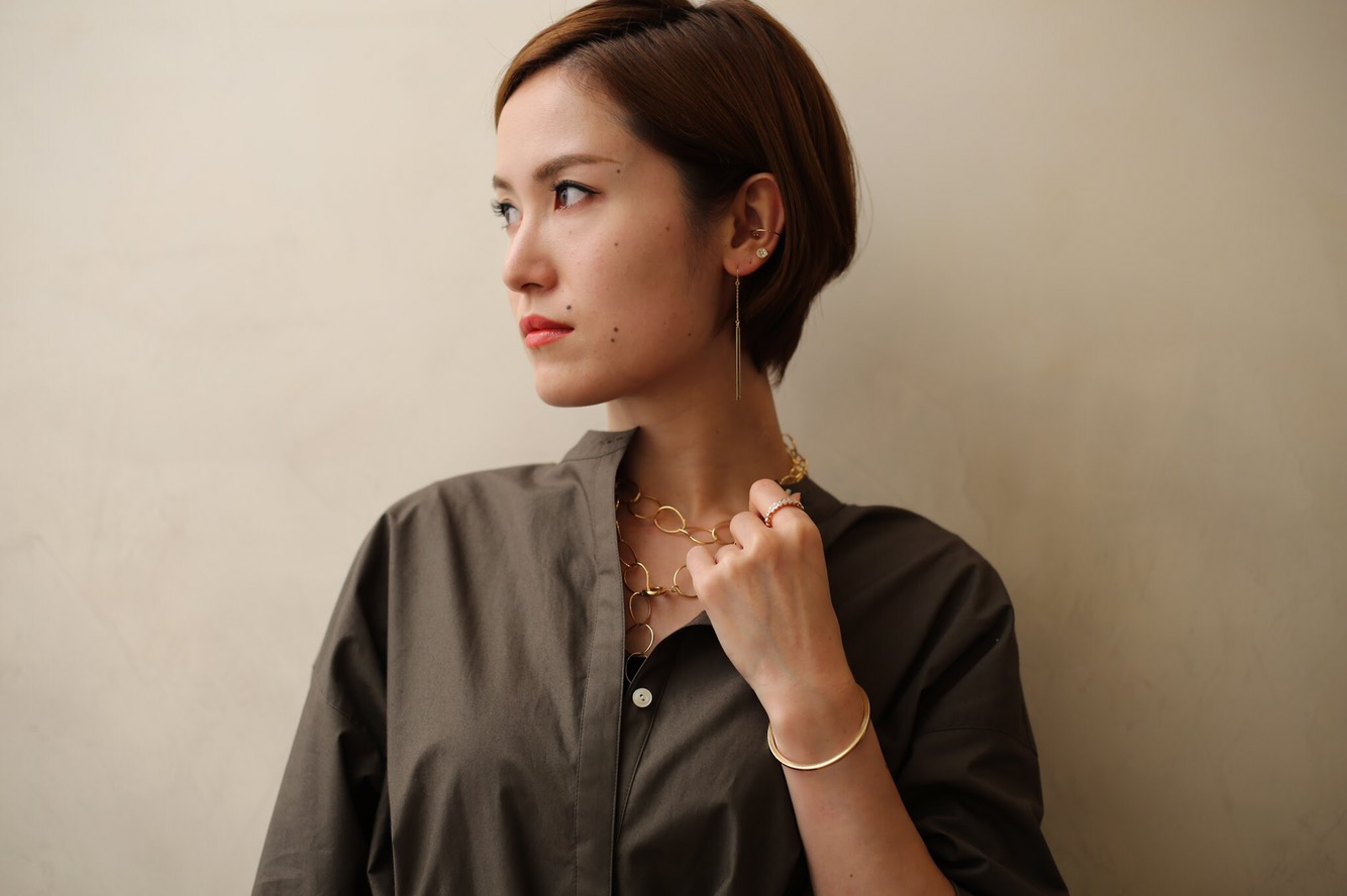 JEWELRY COLLECTIONジュエリーコレクション