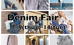 Denim Fair